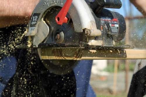 Skill Saw Circular Saw Cutting Blade Circular Wood