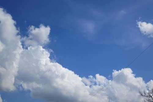 Sky Cloud Summer