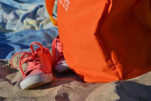 Sneakers Beach Trampy Shoes Sports Shoes Sports