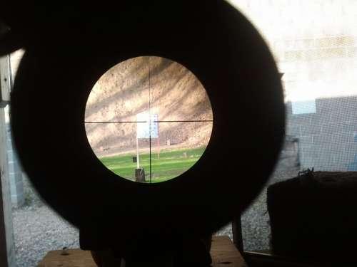 Sniper Weapon Rifle Gun Wildcat Caliber Ar Ar15