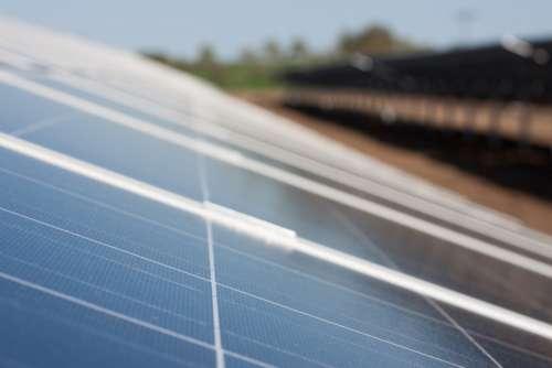 Solar Cells Solar Photovoltaic Current Energy
