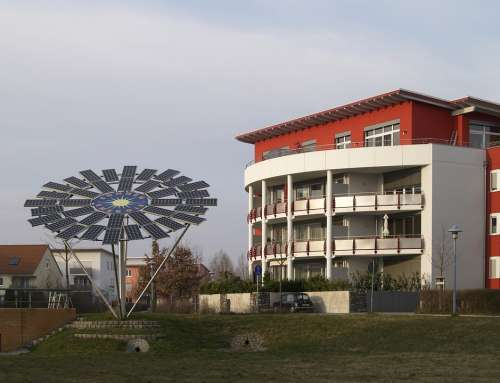 Solar Energy Energy Solar Cells Viernheim