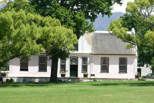 South Africa Wine House
