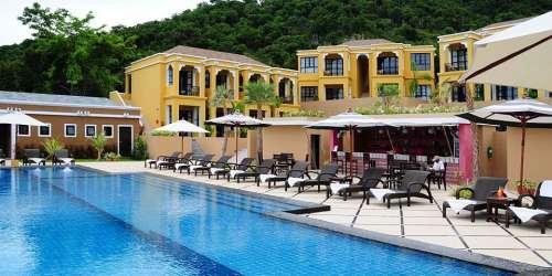 Spa Wellness Resort Wellness Holidays Swimming Pool