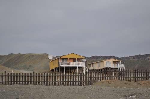 Spa Juan Lopez Antofagasta Chile