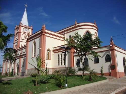 St Joseph Church Array Faith