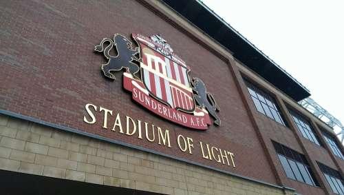 Stadium Light Sunderland