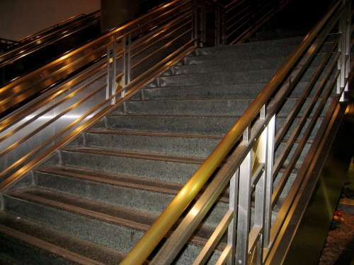 Stairway Architecture Stairs Steps Staircase Climb