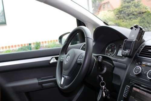 Steering Wheel Auto Automotive Drive Steering Exit