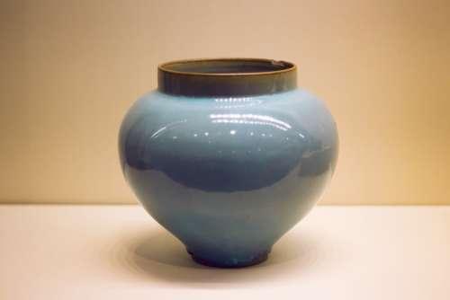 Still Life Museum Ceramics Porcelain
