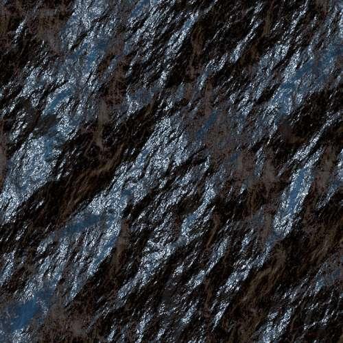 Stone Wet Background Slick Wall Rock Rock Layers