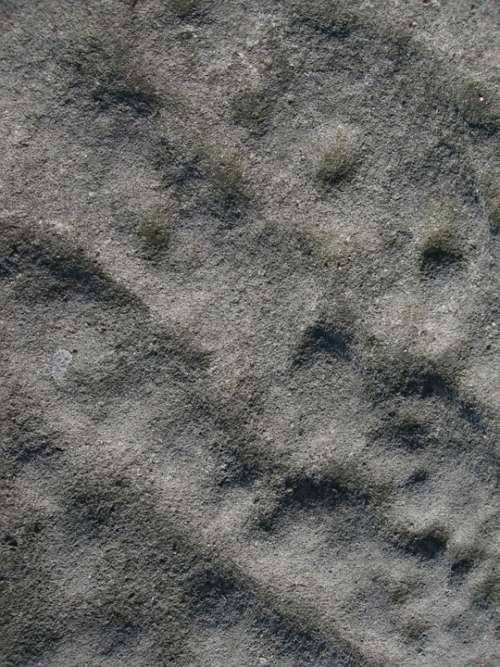 Stone Grey Texture Rough Material Surface Rock