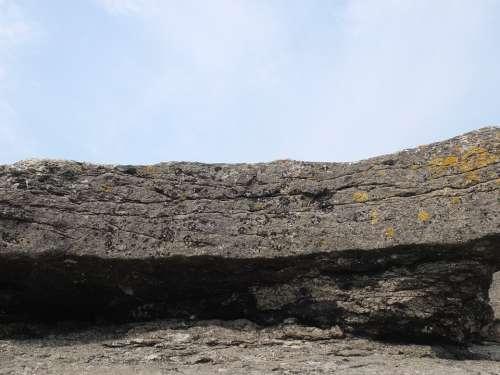 Stone Minimalist Nature