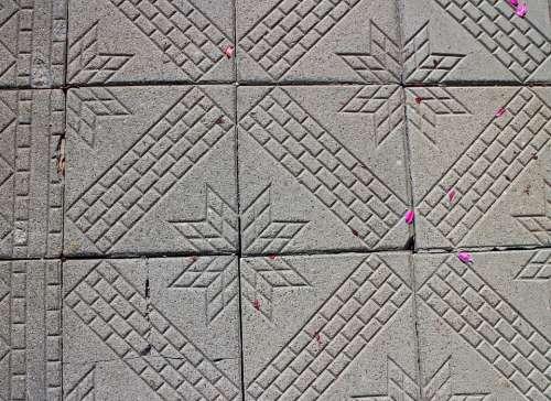Stone Floor Stones Background Texture Structure
