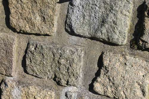 Stone Wall Wall Stone Stones Background