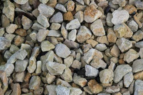 Stones Pebbles Gravel Aquarium Decoration Beach