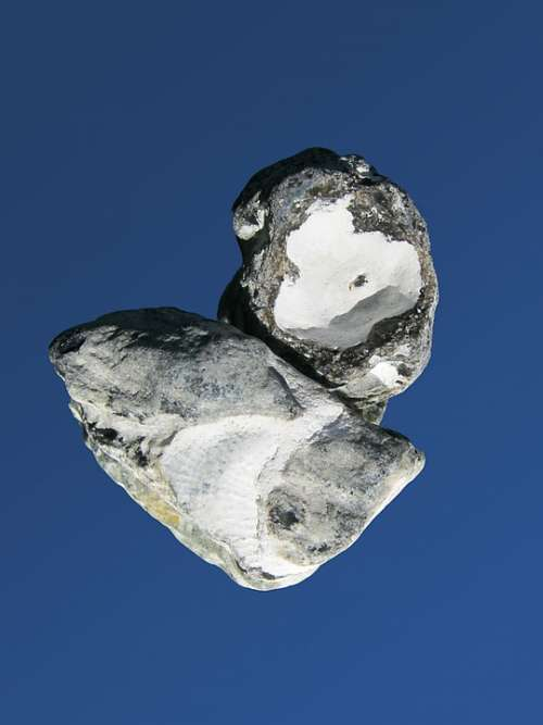 Stones Baltic Sea Decorative