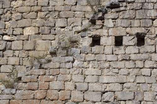 Stones Castle Construction