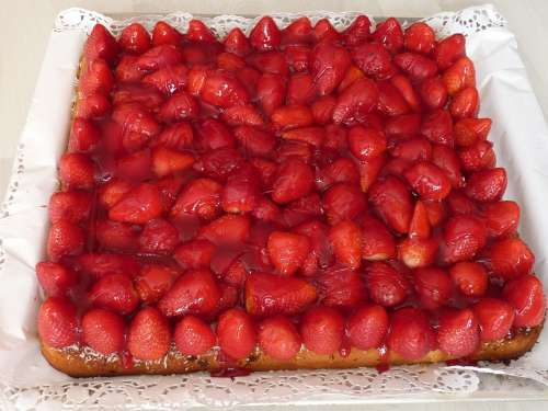 Strawberry Pie Strawberry Strawberry Cake Cake