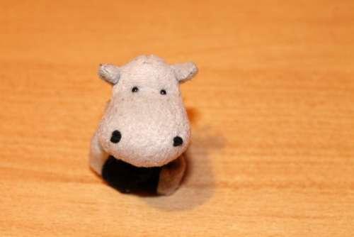 Stuffed Animal Hippo Toys