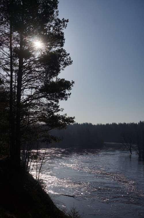 Sun River Water