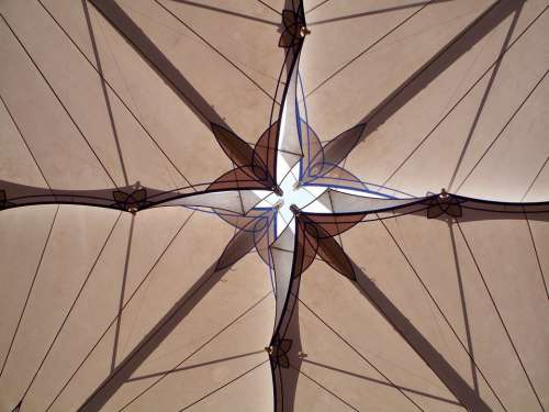 Sun Umbrella Umbrella Solar