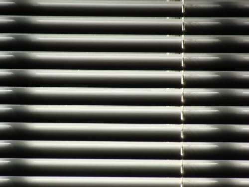 Sunblinds Jalousie Blinds Sun-Blind Abstract Lines