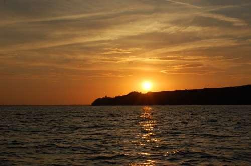 Sunset Vein Sound