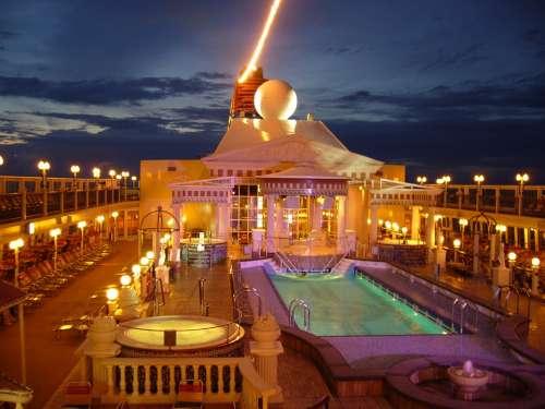 Super Virgo Cruise Vacation Holidays