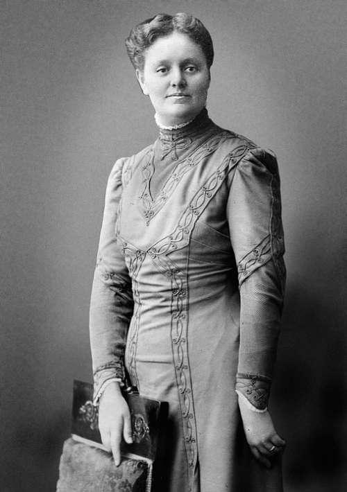 Susan W Fitzgerald United States Usa America