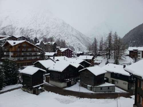 Swiss Zermatt Matterhorn