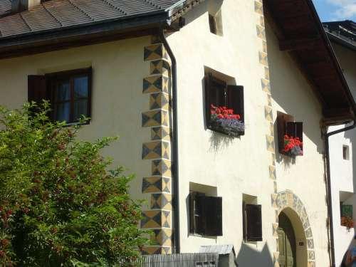 Switzerland House Places Of Interest