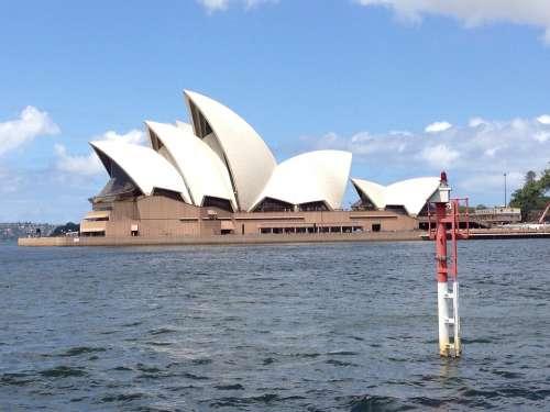 Sydney Oyster Port