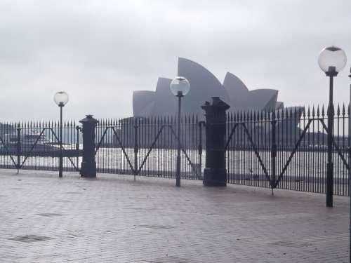 Sydney Australia Cities Opera House Concert Hall