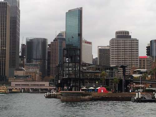 Sydney Circular Quay Sydney Places Place Of Interest