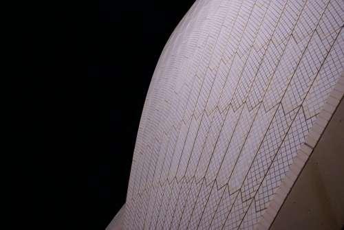 Sydney Opera House Building Architecture Arts Centre