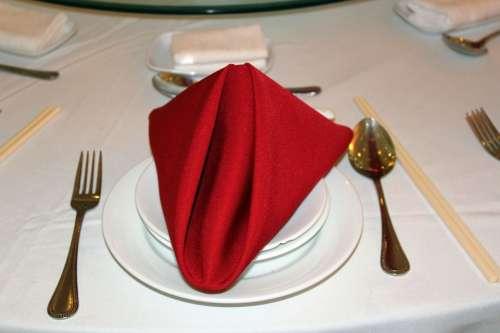 Table Arrangement Arrangement Table Cloth