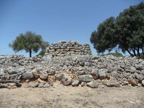 Talajot Early History Frühgeschichtlich Culture
