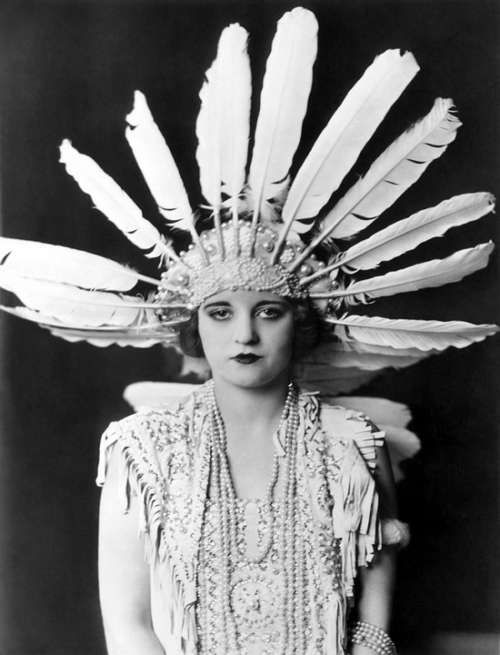 Tallulah Bankhead Actress Stage Film