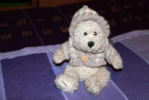 Teddy Teddy Bear Plush Toys Stuffed Animals Bears