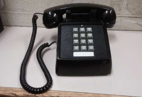 Telephone Phone Communication Call Retro