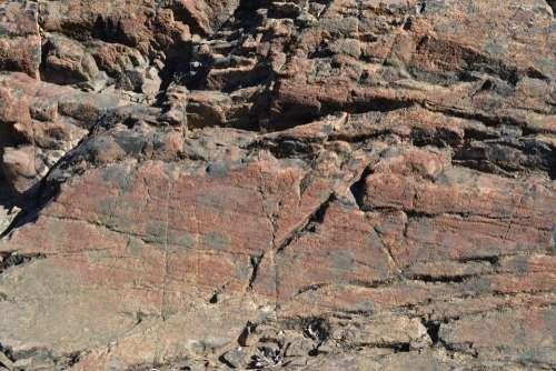 Textures Rock Floor