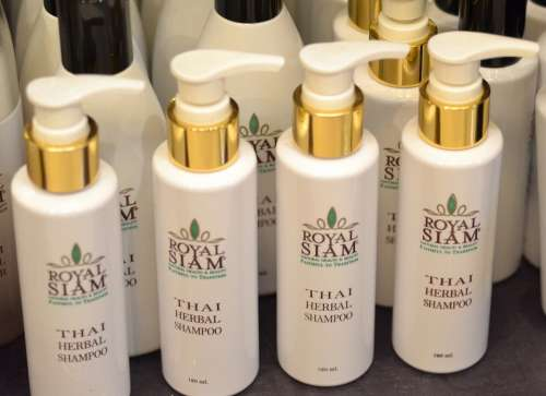 Thai Shampoo Natural Thai Shampoo Thai Herbal Shampoo