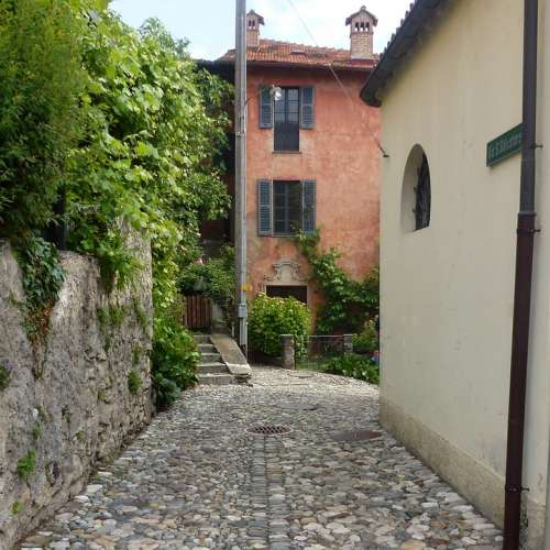 Ticino Switzerland Vacations Ciona Village