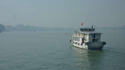 Times Halong Bay Vietnam