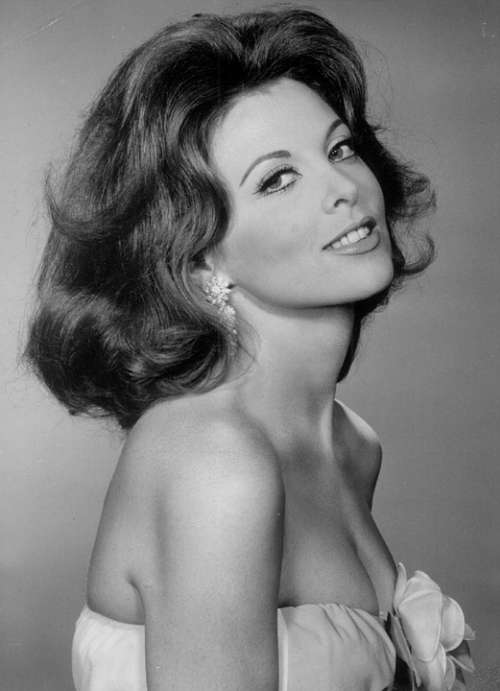 Tina Louise Actress Singer Author Television Series