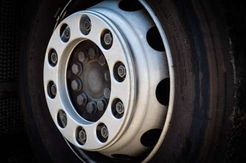 Tire Wheel Car Rim Tyres Wheels
