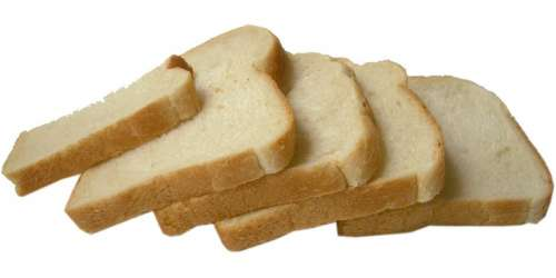 Toast White Bread Slices Of Toast Carbohydrates