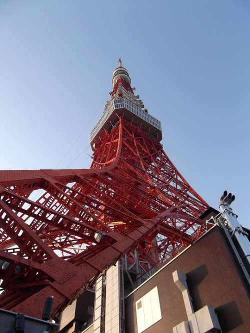 Tokyo Tower Building