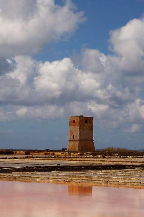 Torre Sicily Landscape Drills
